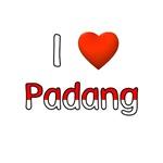 I Love Padang