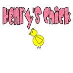 Henry's Chick